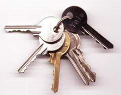 Property-Keys