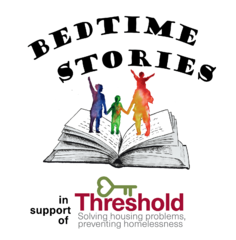 Thrshold Bedtime Stories Colour sm