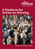 A Platform for Action on Housing